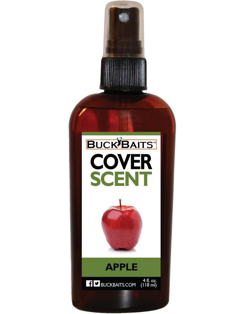 Buck Baits 4 oz Apple Cover Scent - Hunting Equipment And Accessories, Game Scents And Attracts at Academy Sports thumbnail