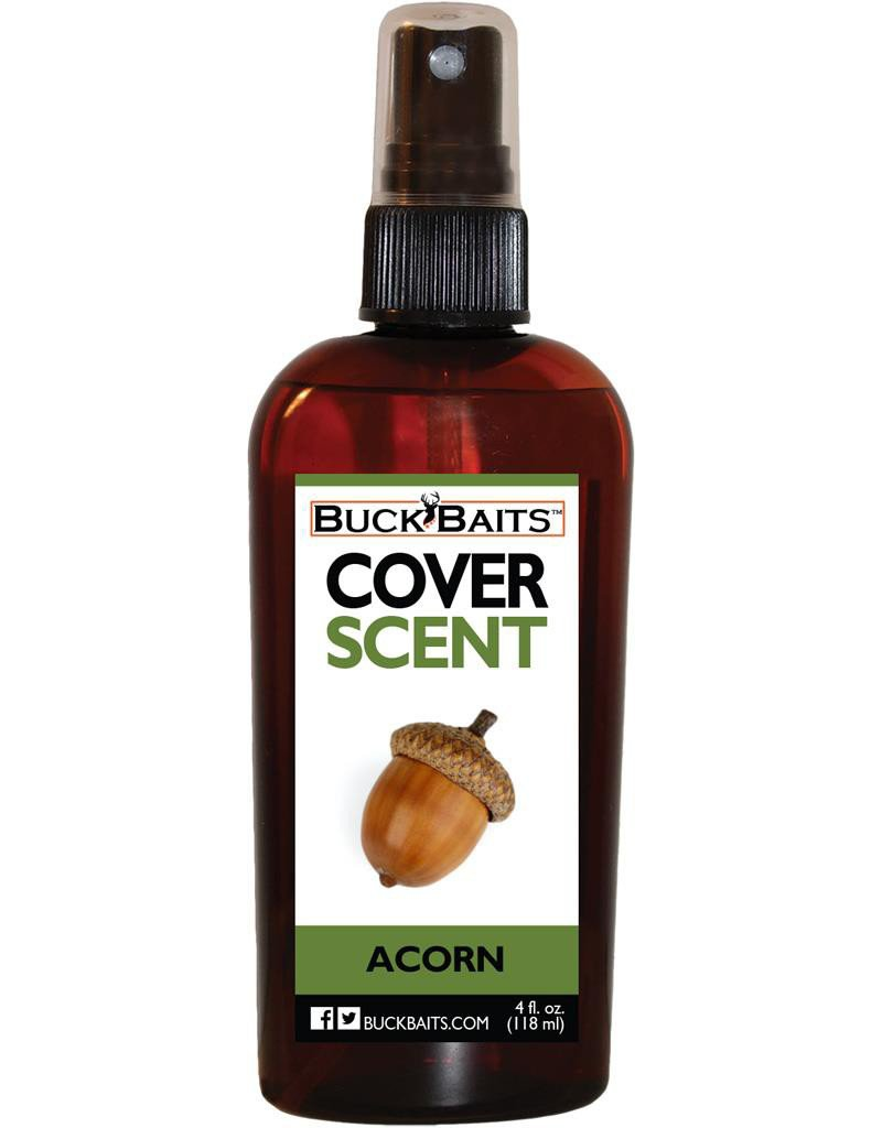 Buck Baits 4 oz Acorn Cover Scent - Hunting Equipment And Accessories, Game Scents And Attracts at Academy Sports thumbnail