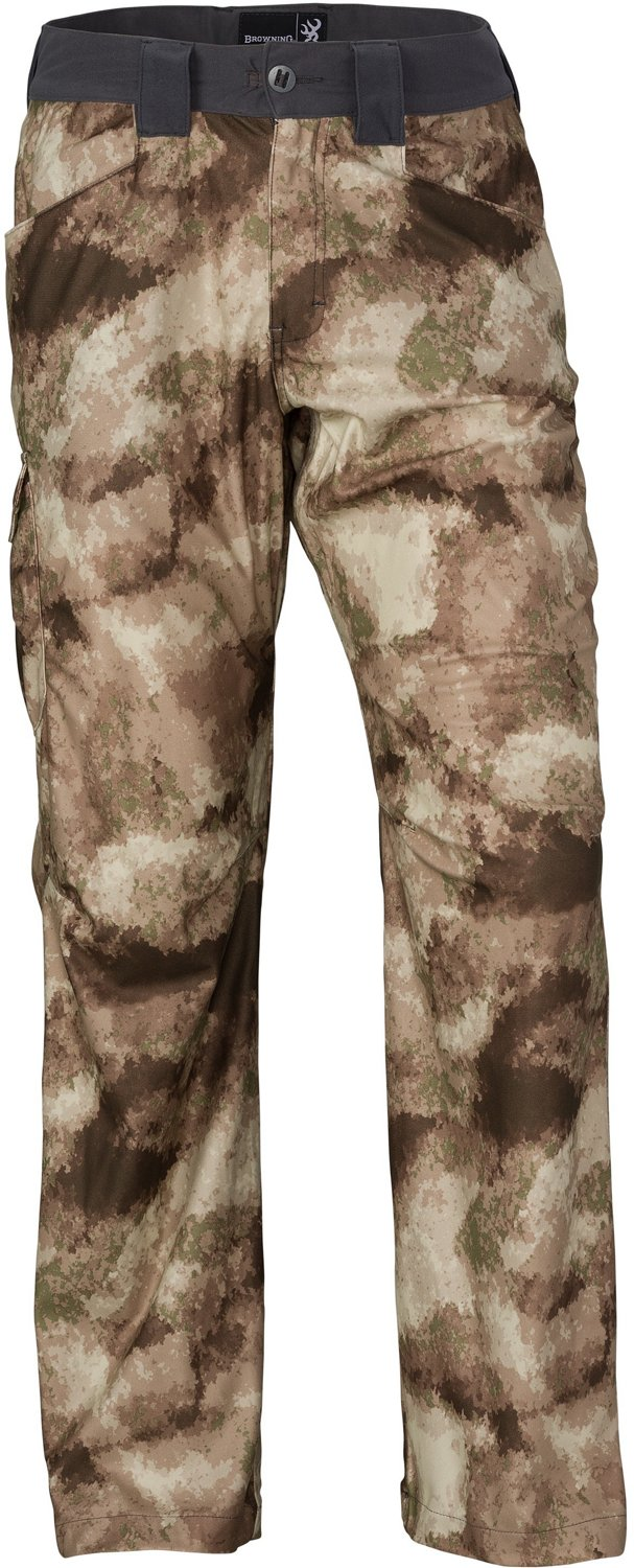 6769b4a9bd Display product reviews for Browning Men s Arid Camo Pants