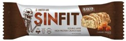 Sinister Labs Sinfit Protein Bar