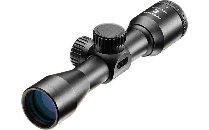 Nikon ProStaff P3 3 x 32 Crossbow Scope Black - Optics, Scopes at Academy Sports thumbnail