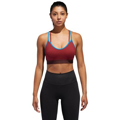 c35744ad2 ... Low-Support Sports Bra. Women s Workout Clothing. Hover Click to enlarge