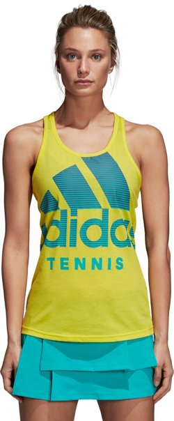adidas Women's Category Tank Top