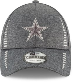 New Era Men's Dallas Cowboys Speed STH 9FORTY Cap