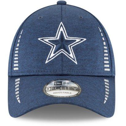 ... New Era Men s Dallas Cowboys Speed STH 9FORTY Cap. Dallas Cowboys  Headwear. Hover Click to enlarge ebedf089e