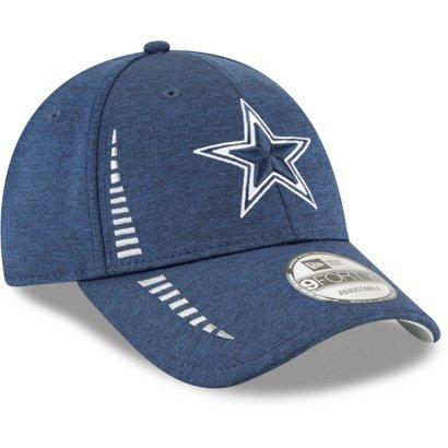 9ac6f2a0733 New Era Men s Dallas Cowboys Speed STH 9FORTY Cap