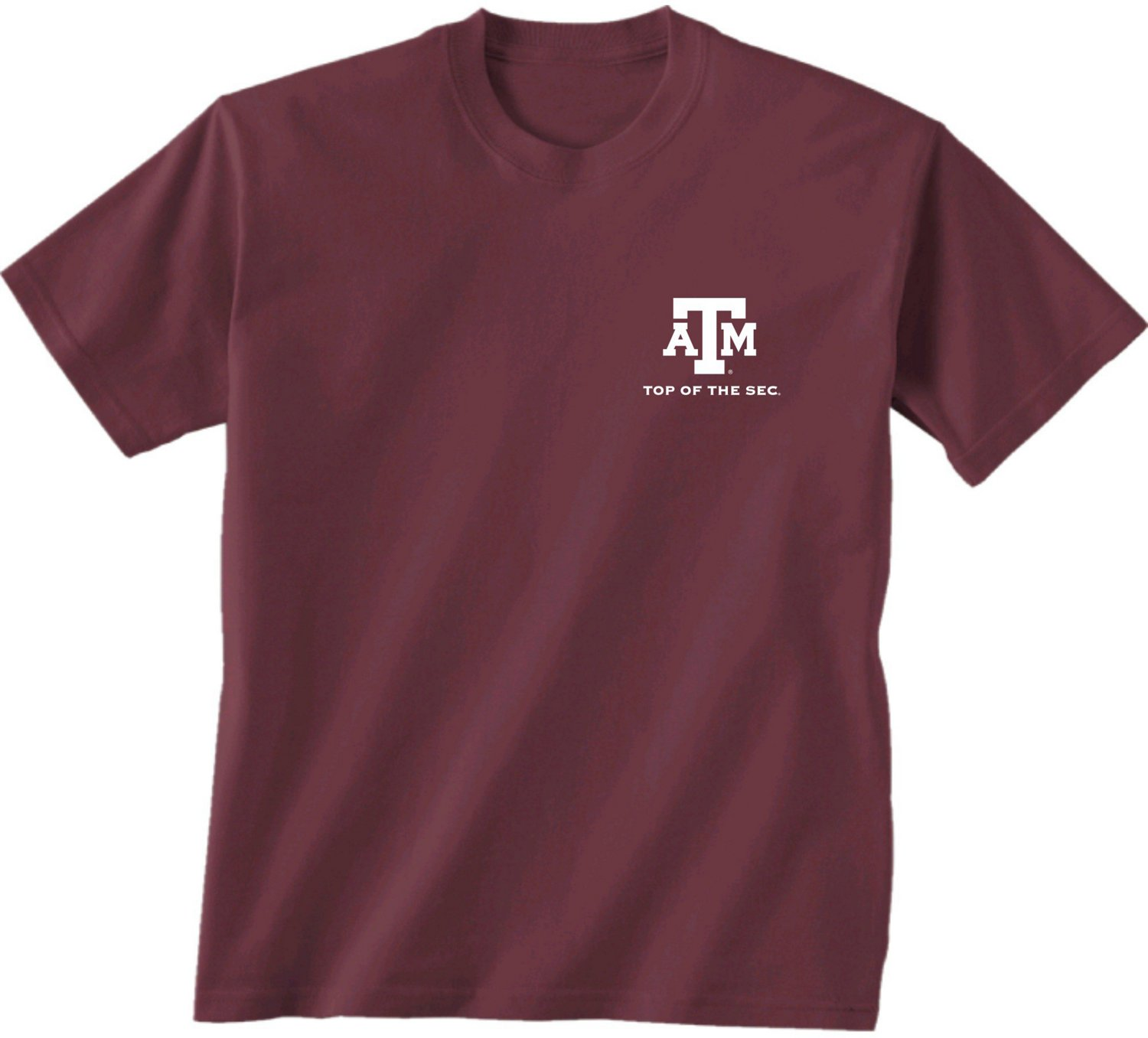 eb3e3ee98 Display product reviews for New World Graphics Men's Texas A&M University  SEC Illustrate Chain T-