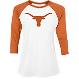 We Are Texas Women's University of Texas Angry Bevo Silhouette T-shirt