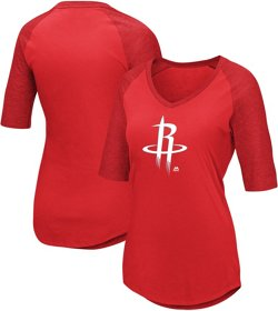 Houston Rockets Women's Victory Directive T-shirt