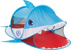 Heritage Shark Pop-Up Play Tent