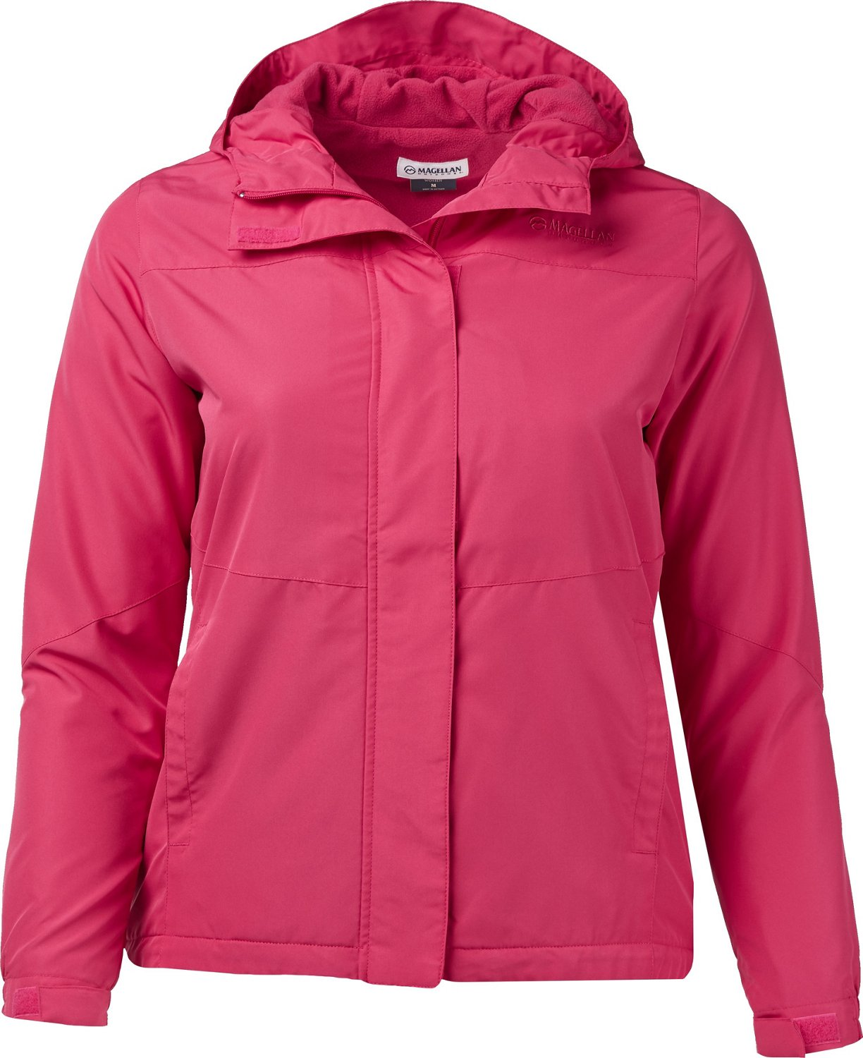 3b1c1484f9 Display product reviews for Magellan Outdoors Women s Slider Jacket