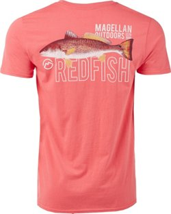 Magellan Outdoors Men's Redfish Graphic T-shirt