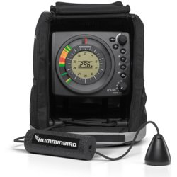 Ice 55 Flasher Depth Finder