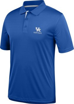 Top of the World Men's University of Kentucky Spector Polo Shirt
