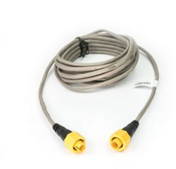 Lowrance 15 ft Ethernet Crossover Cable