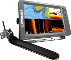 Lowrance Hook-2 12 in TripleShot US Inland Fishfinder