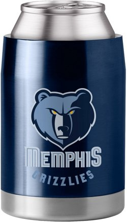Memphis Grizzlies 3-in-1 15 oz Coolie