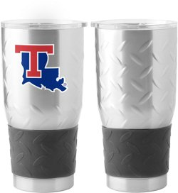 Boelter Brands Louisiana Tech University 30 oz Diamond Plate Ultra Tumbler