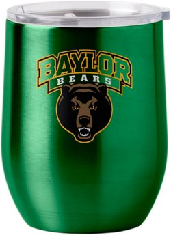 Boelter Brands Baylor University 16 oz Curved Ultra Tumbler
