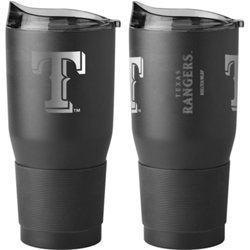 Texas Rangers 30 oz Premium Powder-Coat Ultra Tumbler