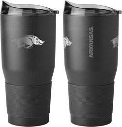 Boelter Brands University of Arkansas 30 oz Premium Powder-Coat Ultra Tumbler