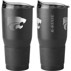 Kansas State University 30 oz Premium Powder-Coat Ultra Tumbler
