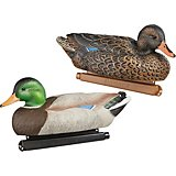 Flextone Mallard Duck Decoys 6-Pack