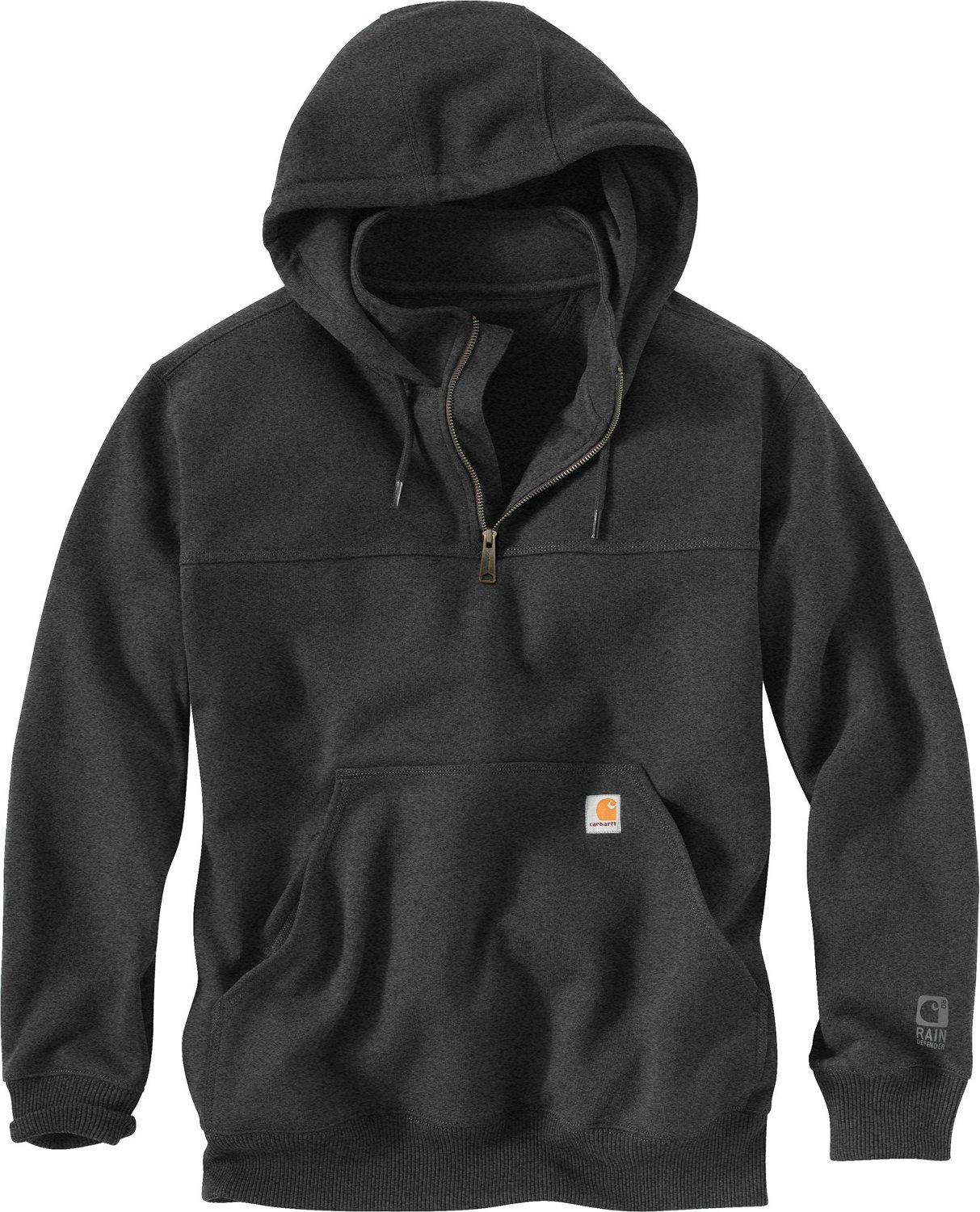 Display product reviews for Carhartt Men s Paxton Heavyweight Hooded Zip  Mock Sweatshirt 26b3bc943f80e