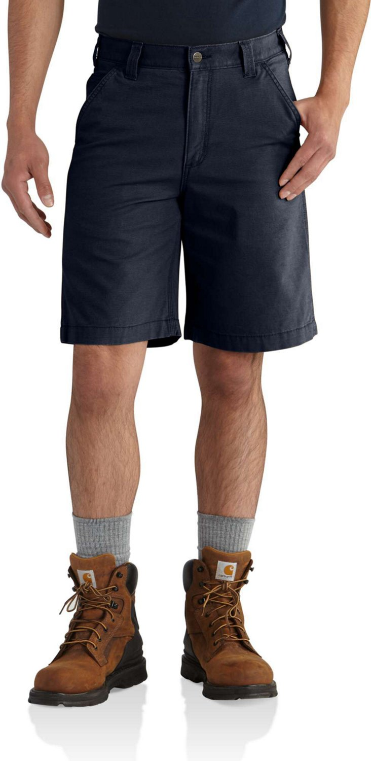 Display product reviews for Carhartt Men's Rugged Flex Rigby Work Short