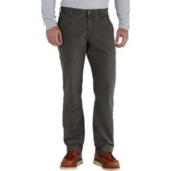 Men's Rugged Flex Rigby Dungaree Work Pant
