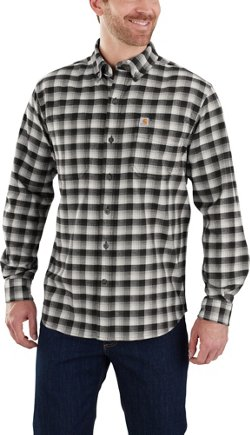 Men's Hamilton Rugged Flex Plaid Shirt
