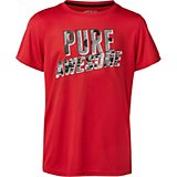 BCG Boys' Pure Awesome Graphic T-shirt