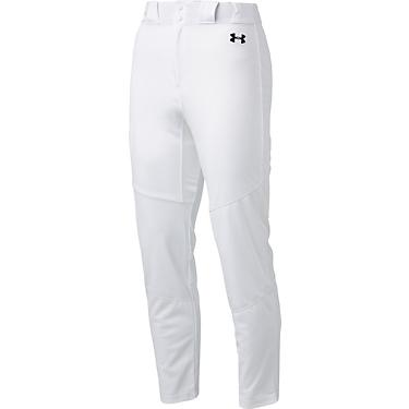 22c3497124 Under Armour Men's Ace Relaxed Baseball Pants