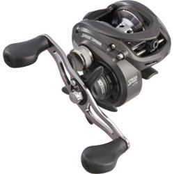 Speed Spool LFS Series Casting Reel