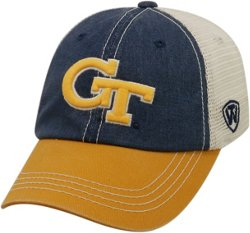 Top of the World Men's Georgia Tech Offroad Cap