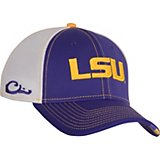 Men s Louisiana State University Stretch Fit Cap a23029e750