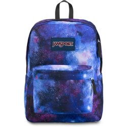 SuperBreak Deep Space Backpack