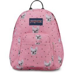 Half Pint Fierce Frenchies Backpack