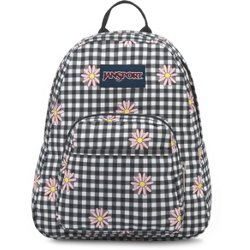 Half Pint Gingham Daisy Backpack