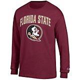 Men s Florida State University School Arch Long Sleeve T-shirt 56d505cd1