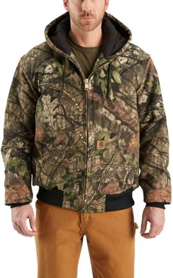 Carhartt Men's Realtree AP™ Camo Active Jacket
