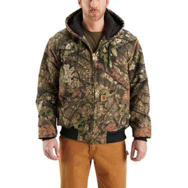 9cfc1c66b5786 Carhartt Men's Realtree AP™ Camo Active Jacket   Academy