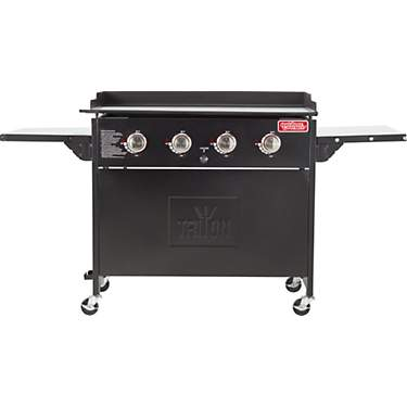 Outdoor Gourmet 4-Burner Griddle