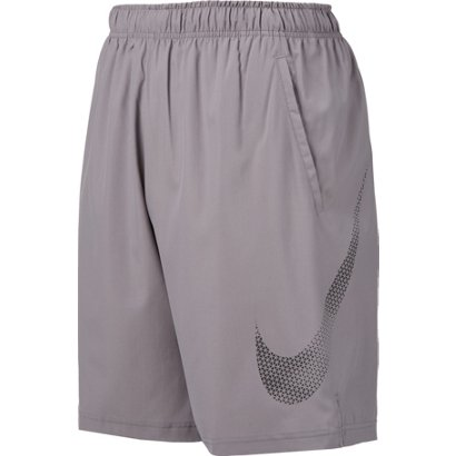 8de4b9b20e5 ... Nike Men s Flex Woven Graphic Shorts. Men s Shorts. Hover Click to  enlarge