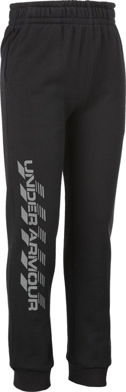 Under Armour Toddler Boys' Crosswalk Fleece Joggers
