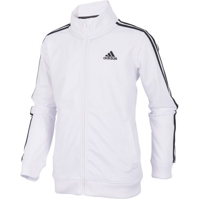 052f94b77 adidas Boys' Iconic Tricot Jacket | Academy