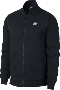 Nike Men's Sportswear Fleece Bomber