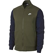 Men's Jackets + Vests by Nike