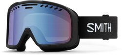 Men's Project Mirror Snow Goggles