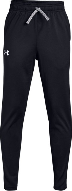 Under Armour Boys' Brawler Tapered Pants